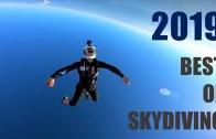 Adrenalin Bombası Paraşütle Atlama Anları Karşınızda!