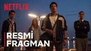 Aşk 101 – 2. Sezon Tanıtımı – 30 Eylül 2021 – Netflix