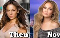 Jennifer Lopez – Bebeklikten Günümüze Harika Değişimi