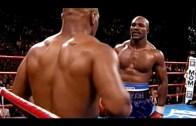 Mike Tyson – Evander Holyfield Kapışması Karşınızda