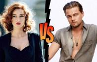 Monica Bellucci ve Leonardo DiCaprio Müthiş Değişimleri