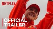 Schumacher – Resmi Fragman -15 Eylül 2021 – Netflix