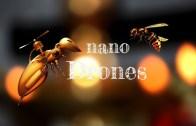 Teknolojinin Son Harikaları – Nano Dronelar Karşınızda