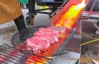 Yemekler için Kullanılan Sıra Dışı Pişirme Yöntemleri