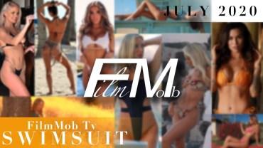 Karşınızda Temmuz Ayının En Seksi Bikini Modelleri!