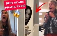 TikTok'ta Yayımlanan En İyi Korku Şakaları Karşınızda!