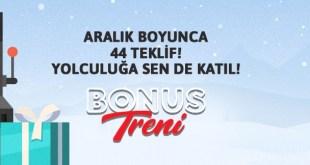 Youwin Bonus Treni