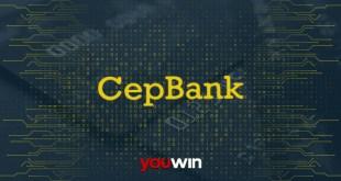 Youwin Cepbank ödeme yöntemi.