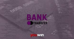 Youwin banka havalesi nasıl yapılır?