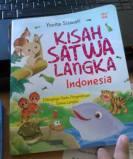 Satwa Langka Indonesia