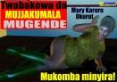 Mary Karoro Okurut