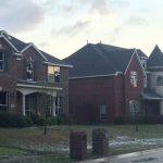 Texas Homes Damaged