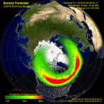 G3StrongGeomagneticStormMother'sDayNorthernHemisphere