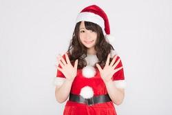 クリスマスまであと10日!