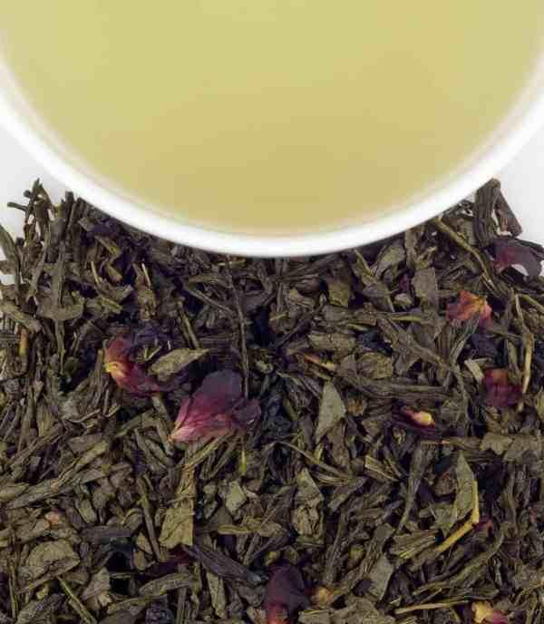 Harney & Sons - Jane's Garden Tea