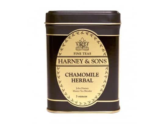 Harney & Sons - Chamomile Herbal