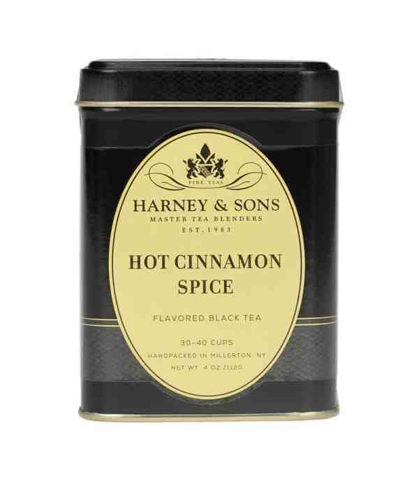 Harney & Sons – Hot Cinnamon Spice
