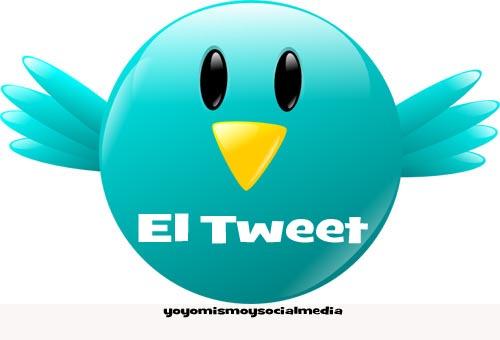 Generar contenido en Redes Sociales. Twitter. El tweet: captar la atención con 140 caracteres. (1/4)
