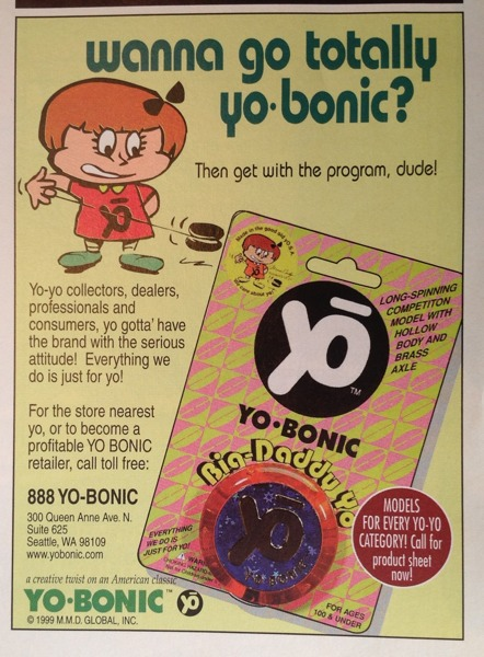 Yo-Bonic