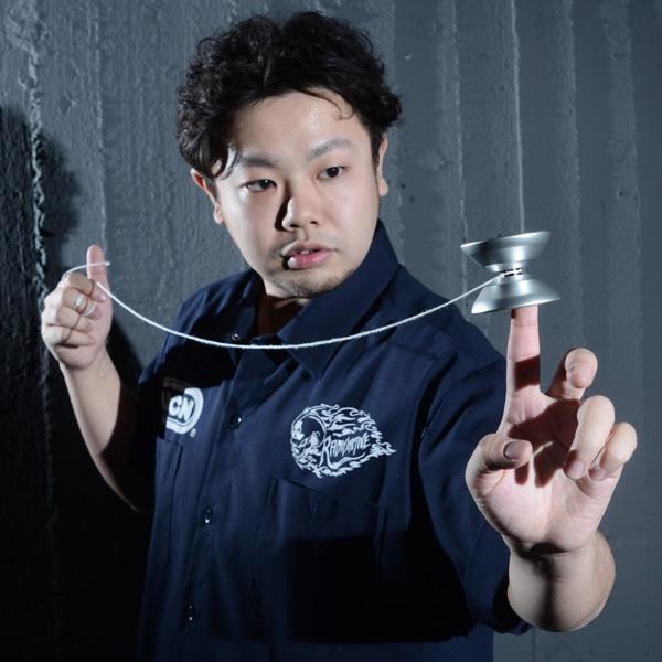 Kohta Watanabe Duncan Toys Strix