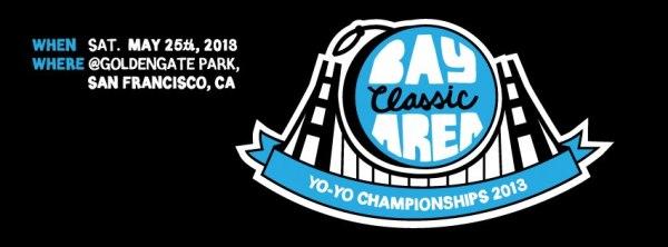 Bay Area Classic YoYo Contest