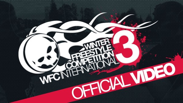 Winter Freestyle Competition