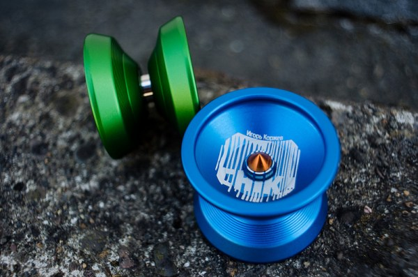 One Drop YoYos Chik