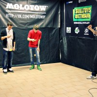 Belarus Skill Toys Festival 2013