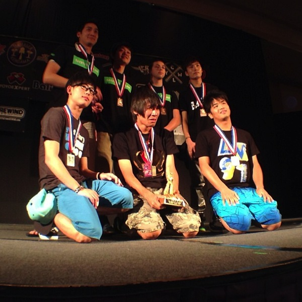 2A Finals World YoYo Contest