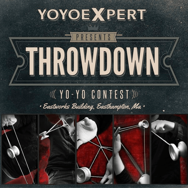 YoYoExpert ThrowDown Contest Results