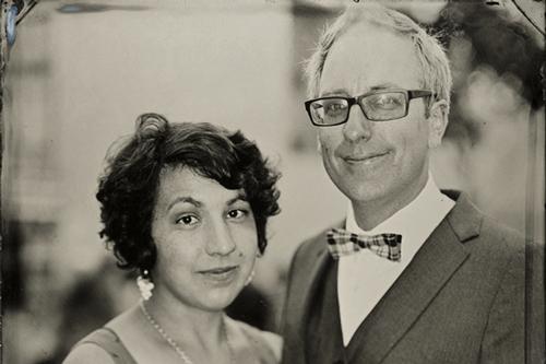 Doctor Popular & Christine Clarke