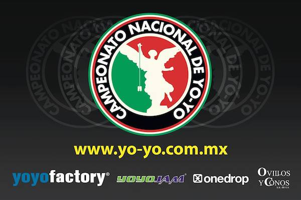 2014 Mexican National YoYo Contest Results