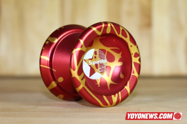 YoYoFactory Superstar