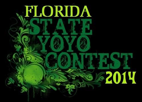 Florida State YoYo Contest