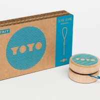 Tait Design Co. Sling Slang YoYo