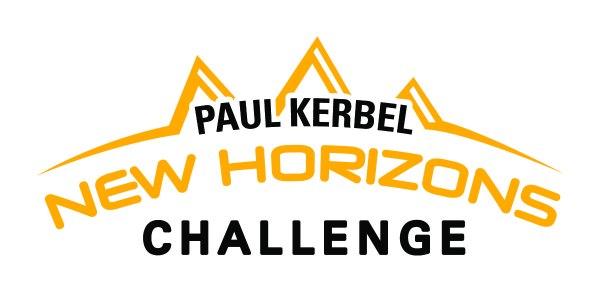 Paul Kerbel - New Horizons Challenge