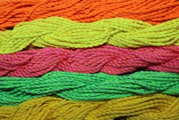 Monkeyfinger Hybrid String