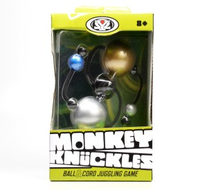 Yomega Monkey Knuckles toy