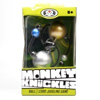 Yomega Monkey Knuckles toy