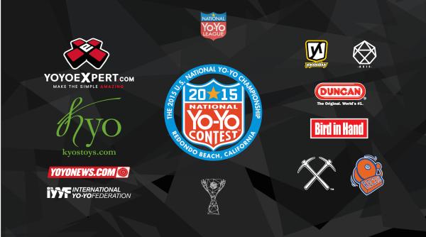 2015 US National YoYo Contest