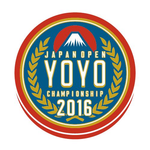 2016 Japan Open YoYo Championship