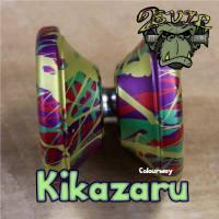 Monkeyfinger 2Evil Kikazaru