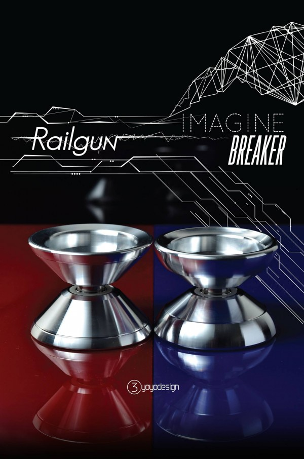Railgun & Imagine Breaker