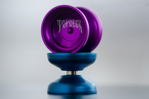 One Drop YoYos Top Deck JT Nickel