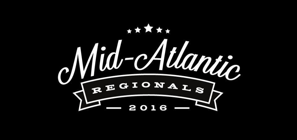 2016 Mid-Atlantic Regionals
