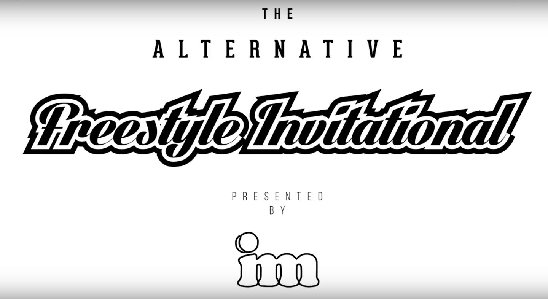 2016 Alternative Freestyles