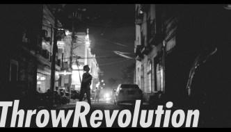 Miggy Hizon Joins Throw Revolution