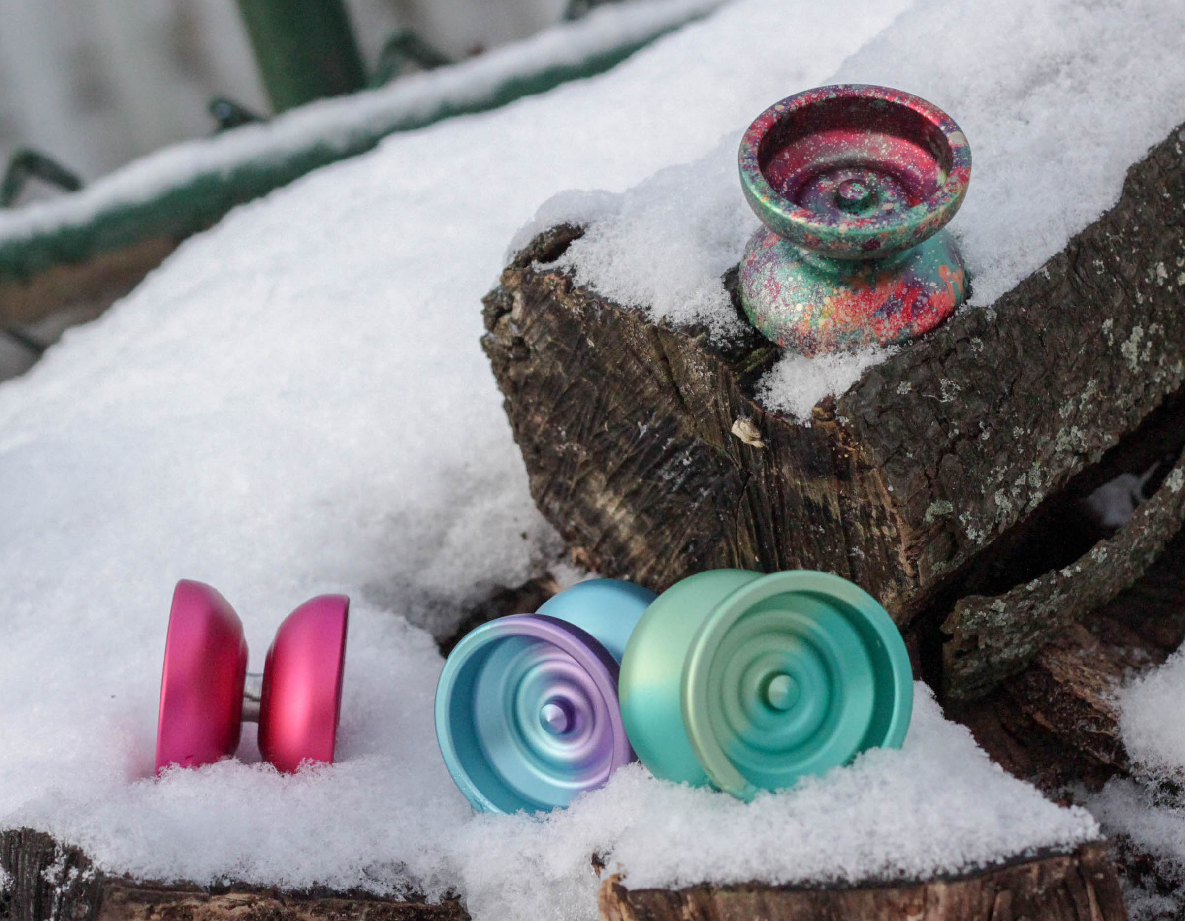 CLYW Peak 2 - 10th Anniversary