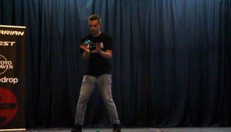 2016 Bulgarian YoYo Contest Winners