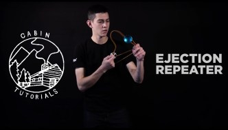 CLYW Cabin Tutorial – Ejection Repeater